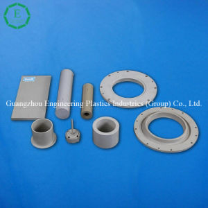 Professional Manufacture CNC Machine Peek Rod pictures & photos