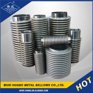 Cheap Products Stainless Steel Bellow Compensator / Bellow Expansion Joint pictures & photos