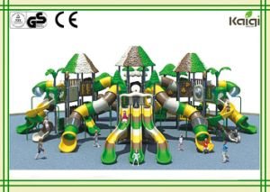 Outdoor Playground-Park and Kindergarten Large Jungle Tree Outdoor Playgrounds pictures & photos