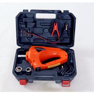 Portable Most Powerful Corded Impact Wrench for Mechanic pictures & photos