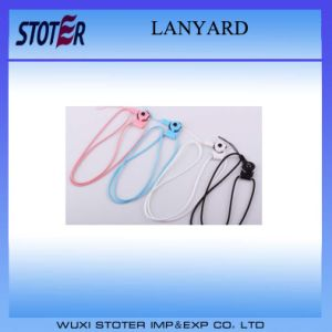 New Products Cheap Custom Printed Neck Lanyards / Polyester Lanyard China Wholesale pictures & photos