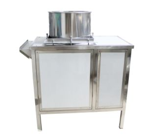Fx-139 Garlic Separating Machine with High Separating Rate pictures & photos