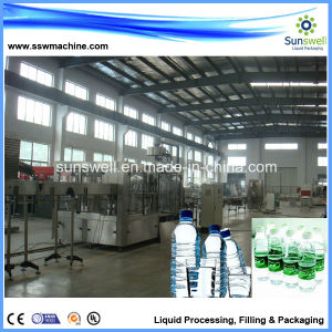 Mineral Water Filling Machine pictures & photos