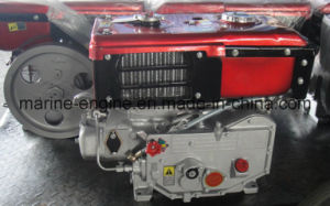 Water Cooled R180/N/L/Nl Single Cylinder Diesel Engine for Sale pictures & photos