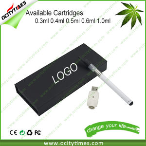 Hottest Selling Ecig/Cbd Oil Touch Cartridge Kit with Wholesales Price pictures & photos