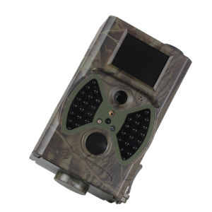 12MP 1080P No Glow Motion Activated Hunting Trail Camera pictures & photos