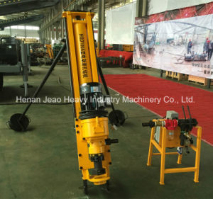 300cfm 10bar Towable Portable Diesel Screw Air Compressor for Mining pictures & photos