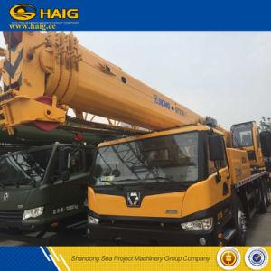 Qy25k-II 25t Hydraulic Control Truck Crane