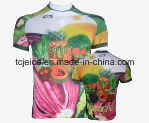 Full Digital Sublimation Print Cycling Wear
