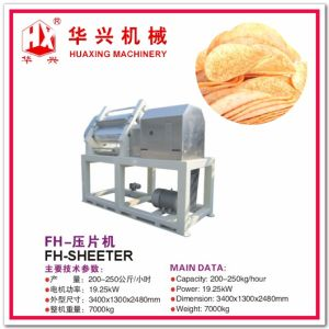 Fh-Sheeter (Potato Chips Cracker Production) pictures & photos