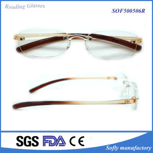 2016 Hot Sale Best Quality Metal High Quality Reading Glasses pictures & photos