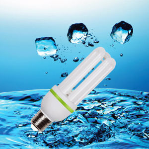 3u T4 15W Energy Saving Bulb with CE (BNFT4-3U-B) pictures & photos