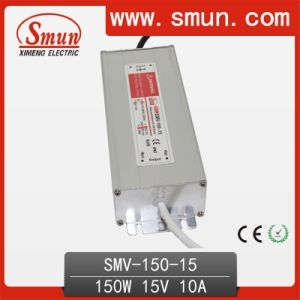 Smun Waterproof LED Power Supply with IP67 and CE RoHS pictures & photos