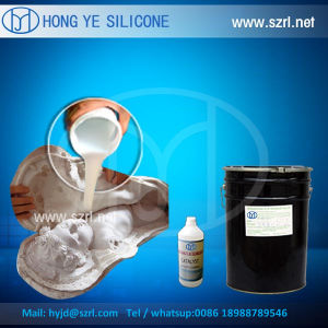 Similar to Oomoo 30 RTV Liquid Silicone Rubber for Plaster Products pictures & photos