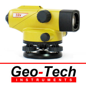 High Accuracy Automatic Level for Surveying (Model G232) pictures & photos
