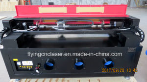 High Power CNC Laser Wood Metal Laser Cutting Machine pictures & photos