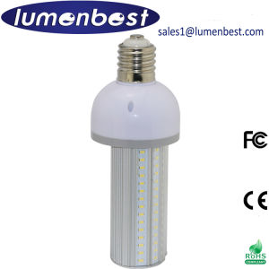 ETL Retrofit 35W LED Outdoor Lighting Street Road Lamp