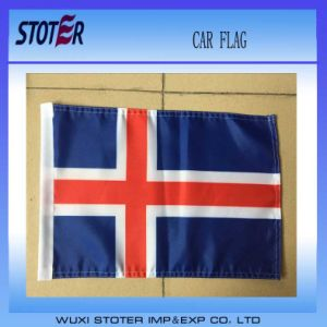 Popular Car Flag, Desk Flag, Hand Signal Flag