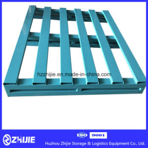 Storage Heavy Duty Euro Industrial Steel Pallet
