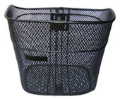 China Factory Supply Wire Mesh Bicycle Basket Front for Wholesalers pictures & photos