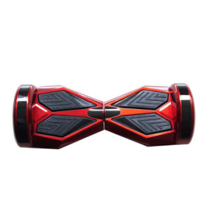 Factory Price 8 Inch Bluetooth Music OEM Free Two Wheels Self Balancing Electric Scooter pictures & photos
