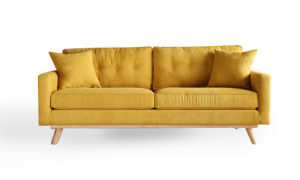 leisure home furniture fabric sofa pictures & photos