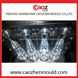 2 Cavity Plastic Bottle Blowing Mould in China pictures & photos