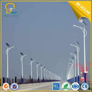 Energy Saving Lamp 8m Pole 60W Solar Street Light pictures & photos