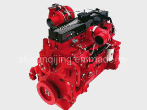 Cummins Engine 6BTA5.9-C150 for Construction Machinery