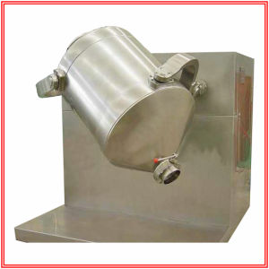 High Efficient Mixer for Fertilizer Element pictures & photos