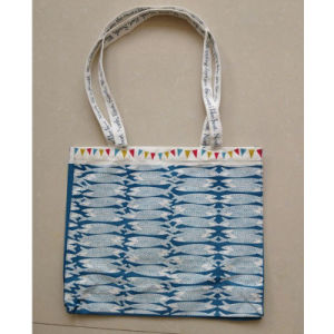Best Selling Folding Shopping Bag Cotton Bag pictures & photos