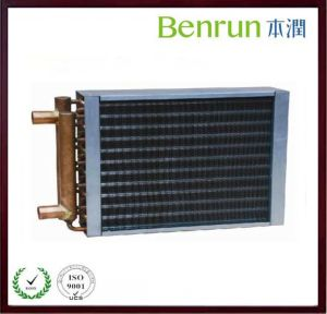 Fin Type Condenser Air Chiller