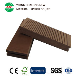 WPC Decking From Yixing Hualong (HLM150) pictures & photos