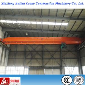 Overhead Crane 20ton Electric Panel Control Hoist Crane pictures & photos