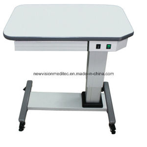 Deluxe Ophthalmic / Optometric Electric Table pictures & photos