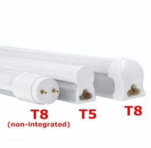 Rechargeable LED Emergency Lighting T8 LED Tube pictures & photos