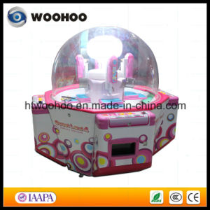 Coin Operated Candy Prize Game Machine Candy Vending Machine pictures & photos