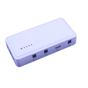 Jump Start Car 12000mAh  Portable Auto Parts Car Power Bank pictures & photos
