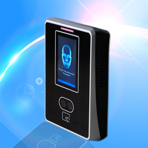 Touch Screen Face Recognition Attendance Device with USB Port (FA300) pictures & photos