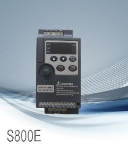Delta VFD-L Series Equivalents Inverter S800e (0.4~ 1.5kw) pictures & photos