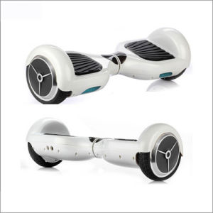 Smart 2 Wheel Self Balancing Electric Hoverboard with CE Certificate pictures & photos