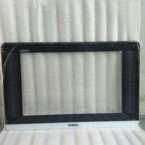 Flat TV Screen Glass Parts Made in China