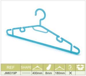 Plastic Hanger Jm6319p