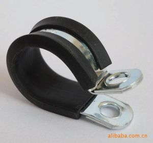 Carbon Steel or Stainless Steel Fixing Clamp pictures & photos