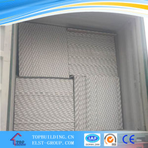 China fire resistant gypsum board drywall board plaster for Red top gypsum plaster