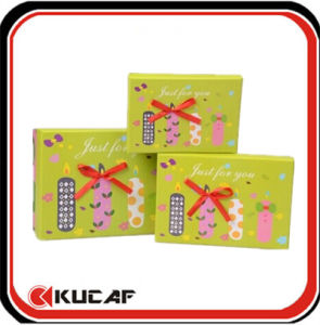 Paper Packaging Boxes Gift Box pictures & photos