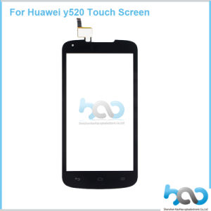 Mobile Phone Touch Screen Panel for Huawei Y520 Repair Display