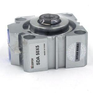 Dopow Sda Series Compact Pneumatic Cylinder pictures & photos
