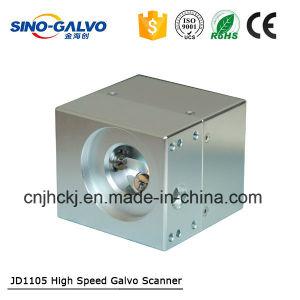 7.0mm Input Aperture Jd1105 Laser Galvanometer Scanner/Galvo Scanner pictures & photos