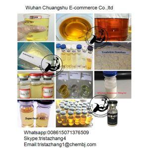 Oral Nutrobal Sarms Mk-677 CAS 159752-10-0 Ibutamoren for Bulking Cycle pictures & photos